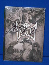NEW DVD Tapout Films Bobby Razak Special Signature edition MMA Fights Fighting