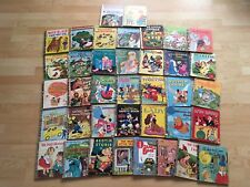 A Little Golden Book Collection Set Children's Books Rare Collectable Reading 38