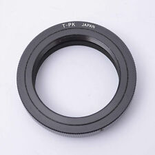 T Mount(M42) Objektiv -Pentax K Kamera Adapter T-PK, T(T2)-PK Nr.1000