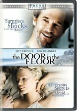 Like New WS DVD The Door in the Floor Kim Basinger Jeff Bridges Bijou Philips