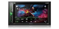 Pioneer AVH-210EX  6.2 inch Double-DIN In-Dash DVD Receiver.