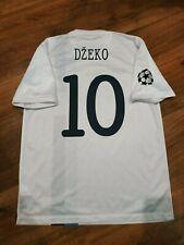 Manchester City third football shirt 2013 - 2014 size M