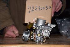Carburateur neuf peugeot  34 BISCA, P403, P404 XC6, P504 XM7  22220050