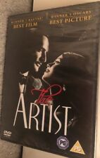 Video DVD The Artist New Sealed