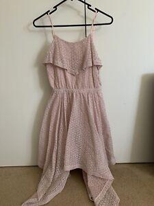 Bardot junior Girls Summer dress size 14