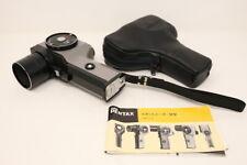 【 Optical MINT】 ASAHI PENTAX SPOTMETER V Light Meter and More from Japan #680393