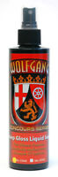 Wolfgang Car Care Deep Gloss Liquid Paint and Surface Sealant 8 oz. WG-1500