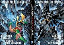Absolute All-Star Batman and Robin, the Boy Wonder by Frank Miller Hardcover