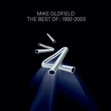 CD de musique pour Pop Mike Oldfield sans compilation