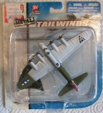 Maisto Tailwinds  B-17 Flying Fortress  w/ display stand    NIB  VHTF  Mischief