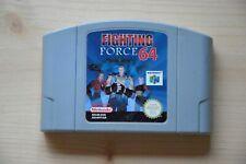 N64 - Fighting Force 64 für Nintendo 64