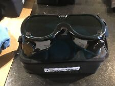 Laser Gard Ruby Safety Goggles Gpt Glendale 694nm Od6.5