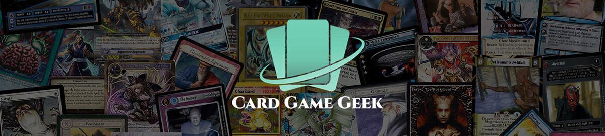 CardGameGeek