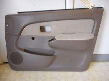 96-02 Toyota 4Runner SR5 OEM Right Passenger Front Manual Door Trim Panel
