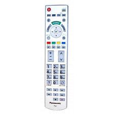 Control Remoto Panasonic TX-L42FT60B Genuino Original