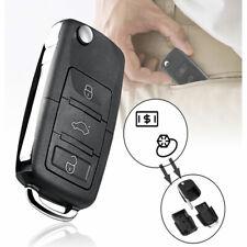 Car Key Safe, Secret Hidden Compartment Stash Keyring, Pill Box, Festival
