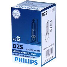 PHILIPS D2S 85122WHV2 WhiteVision gen2 Xenon Bulb