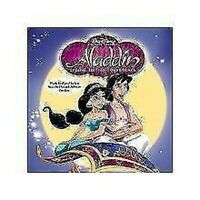 Artistes Divers - ALADDIN Bande Originale Sp Neuf CD