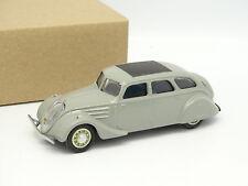 Dubray Résine 1/43 - Peugeot 402 B 1938 Grise