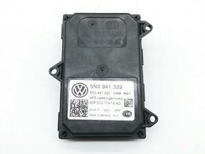 New OEM Volkswagen Headlight AFS Computer Power Module Control Unit 5N0-941-329