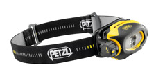 Petzl Pixa 2 Headlamp Black Yellow 80 Lumens