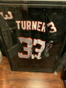 Michael Turner Official NFL jersey only