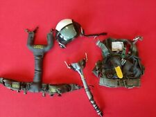 1/6 US NAVY FEMALE FIGHTER PILOT GEAR LOT FROM BBI