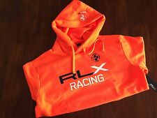 Ralph Lauren RLX   The Orange Racing Bike Raft Climb ( Medium) $ 148