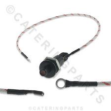 Lincat ig35 & ig37 Encendido Piezoeléctrico Con Tierra conducen para la gama de Gas Horno Freidora Quemador