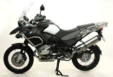 Raccordo per collettori originali Arrow BMW R 1200 GS / Adventure 2010>2012