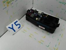2006-10 KIA SEDONA Fuse Box Engine bay located relay power distribution