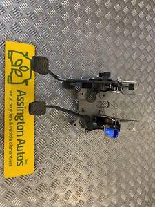 2013-18 Ford Transit Custom Brake + Clutch Pedals Pedal Box