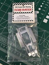 Club Racer 1/32 Chassis for Cox & Lancer Bodies  Mid America Naperville