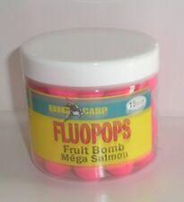 Big Carp Fluopop  Fruit Bomb/Méga Salmon 14mm