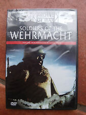 Soldiers Of The Wehrmacht - Part 1 - From North Cape To North Africa (DVD, 2004)