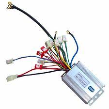 HMParts Steuergerät Controller für Kinder ATV mit Rückwärtsgang 36V 800W Typ 2