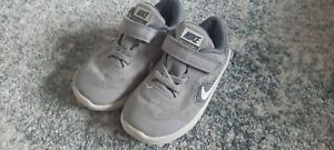Kids Nike Trainers Size 7.5