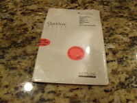 Quicktype Quick Type Typewriter 5.25 Inch Floppy Disk Disc PC MS-Dos (PC) (NEW)
