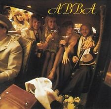 Rock Remastered ABBA Vinyl Music Records