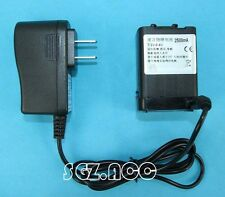 For Kenwood Radio PB-13 Li-ion Battery Pack +Charger  TH-28A TH-28E TH-47 TH-47A