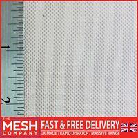 Coarse (30 LPI x 0.16mm Wire = 0.69mm Hole) SS304 Grade Woven Wire Mesh