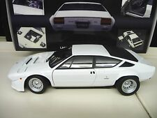 1:18 Kyosho Lamborghini Urraco Rally Ralley weiss white NEU NEW