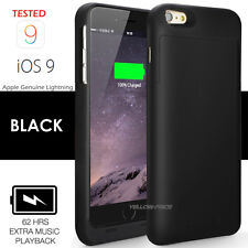4000mAh MFIBattery Case For iPhone 6/6S+ Plus External Power Case Backup Charger