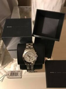 Brand New Marc Jacobs Watch