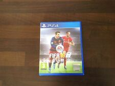 PS4 Fifa 16 EA Sports classic football game 1 month old!!!