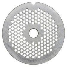 """#22 - 1/8"""" Grinder Plate"""