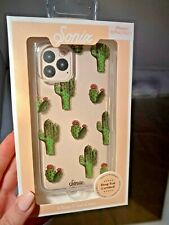Sonix Cell Phone Case [Military Drop Test Certified] Prickly Pear iPhone 11 Pro