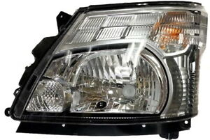 New Driver Side Headlight FOR 2012 2013 2014 2015 2016-2019 Hino 155 165 195
