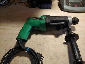 Hitachi DH24VB Rotary Hammer Drill Corded SDS+