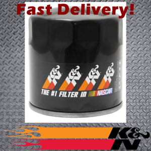 K&N PS-2004 Oil Filter suits Volvo S70 B5252S